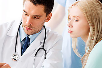 Продолжительность больничного при ангине
