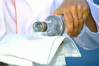 Компресс на горло при ангине взрослому