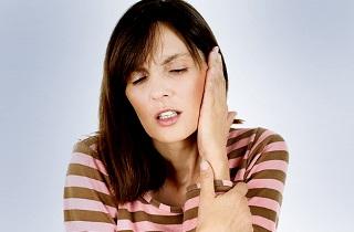 Лечение ушей во время беременности