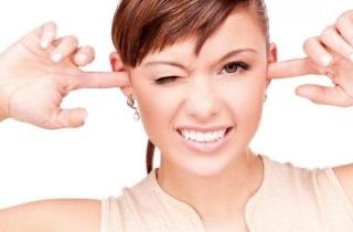 Ушные капли от заложенности уха