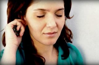 Прыщи на мочке уха