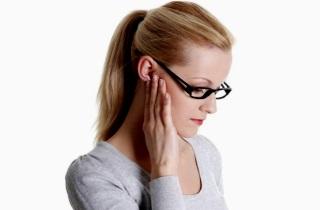 Что означает шарик за ухом