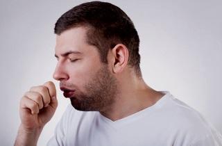 Как быстро вылечить сухой кашель