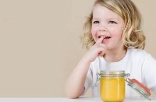 Как вылечить кашель медом