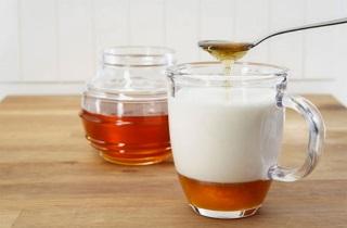Избавляемся от кашля помощью меда