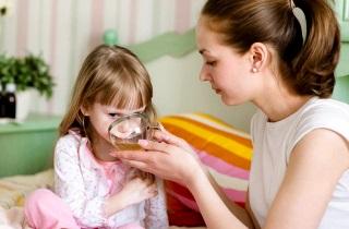 Способы лечения кашля без температуры