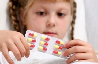 Как лечить детский кашель без температуры