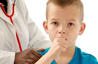 Почему у ребенка не проходит влажный кашель