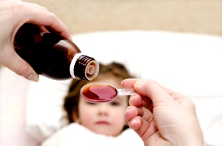 Лекарства для лечения влажного кашля у ребенка