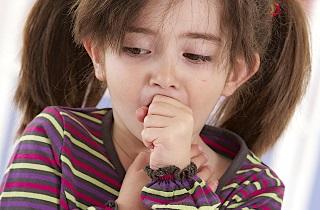 Лечение кашля у двухгодичного ребенка