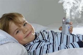 Меры по устранению кашля у двухлетнего ребенка