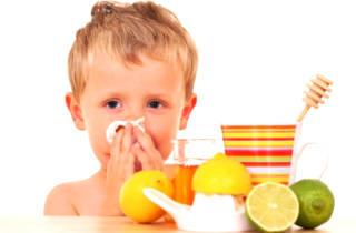 Лечение детей