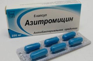Какие антибиотики лучше подходят для лечения трахеита
