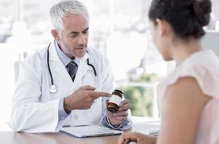 Антибиотики при фолликулярной ангине у взрослого в таблетках thumbnail