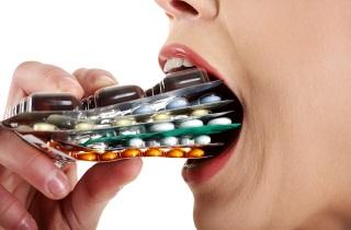 Лечим хронический тонзилит с помощью антибиотиков
