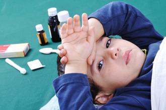 Чем лечить гипертрофию миндалин у детей