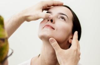 Чем вылечить болячку в носу
