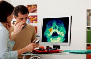 Для чего проводится пневматизация пазух носа