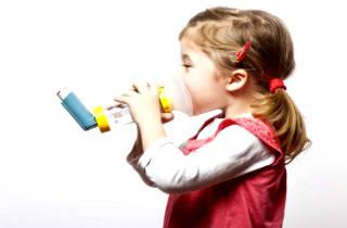 Как снять отёк носа у ребёнка
