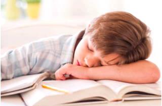 Усталость ребенка