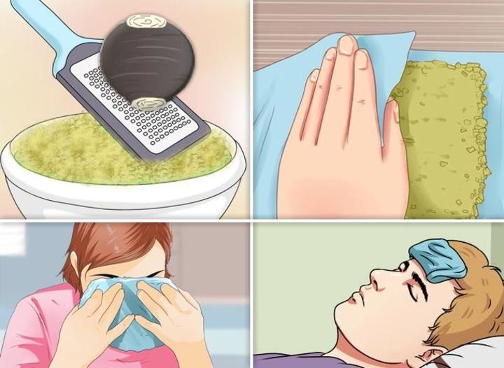 Хронический гайморита лечение в домашних условиях thumbnail