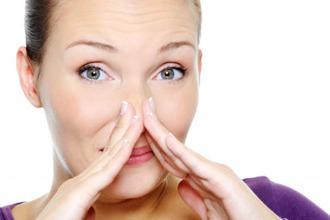 Как восстановить слизистую носа народными средствами