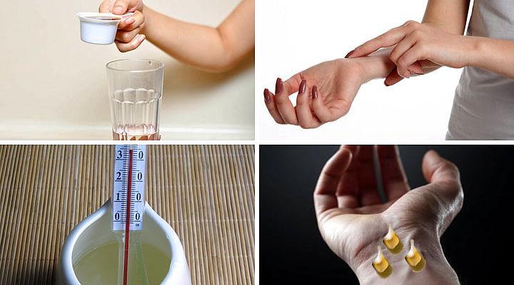 Аллерготест